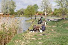 Horgászversenyek 2012